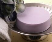 Moisurizing Soap Round 4 oz Love Spell VS Type Fragrance