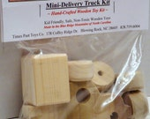 Mini-Delivery Truck Kit