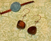 Simple Elegance Earrings -- Reserved for Matt