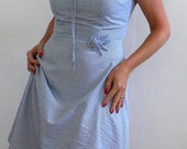 Reproduction 60's era Dress Custom made Dreass to fit your body