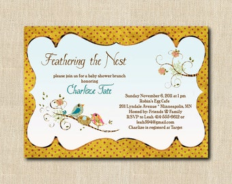 Empty Nesters Party Invitation - 12
