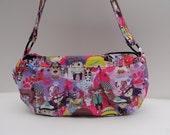 Punk Kids purse