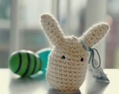 Easter Egg Cozy - Bunny
