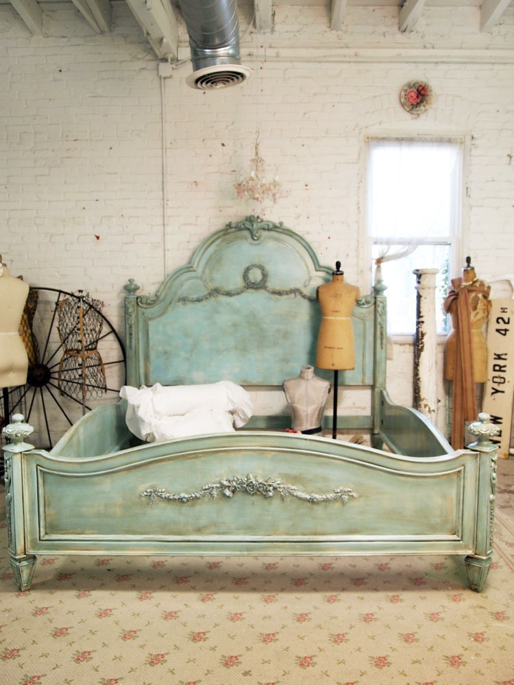 French Country Bedrooms On A Budget