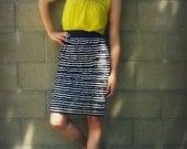 Sassy Ruffles Skirt MED