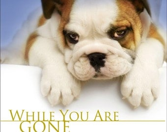 Music Dogs Love - While You Are Gone CD