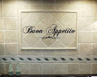 QUOTE-BUON APPETITO-special buy any 2 quotes and get a 3rd quote free of equal or lesser value