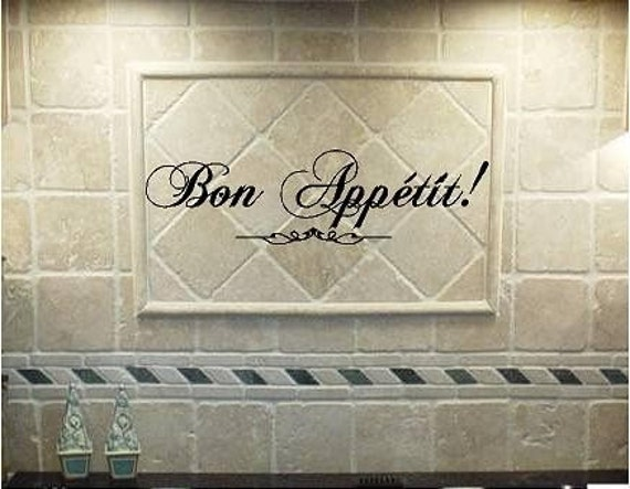 BON APPETIT - special buy any 2 quotes and get a 3rd quote free of equal or lesser value