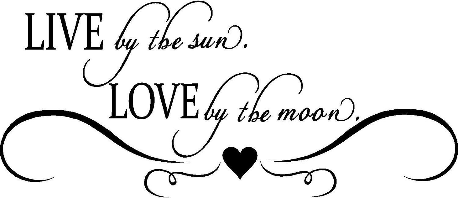 Sun And Moon Quotes Love Quotes Moon And Sun Love Quotes Sun And Moon Quotesgramthe