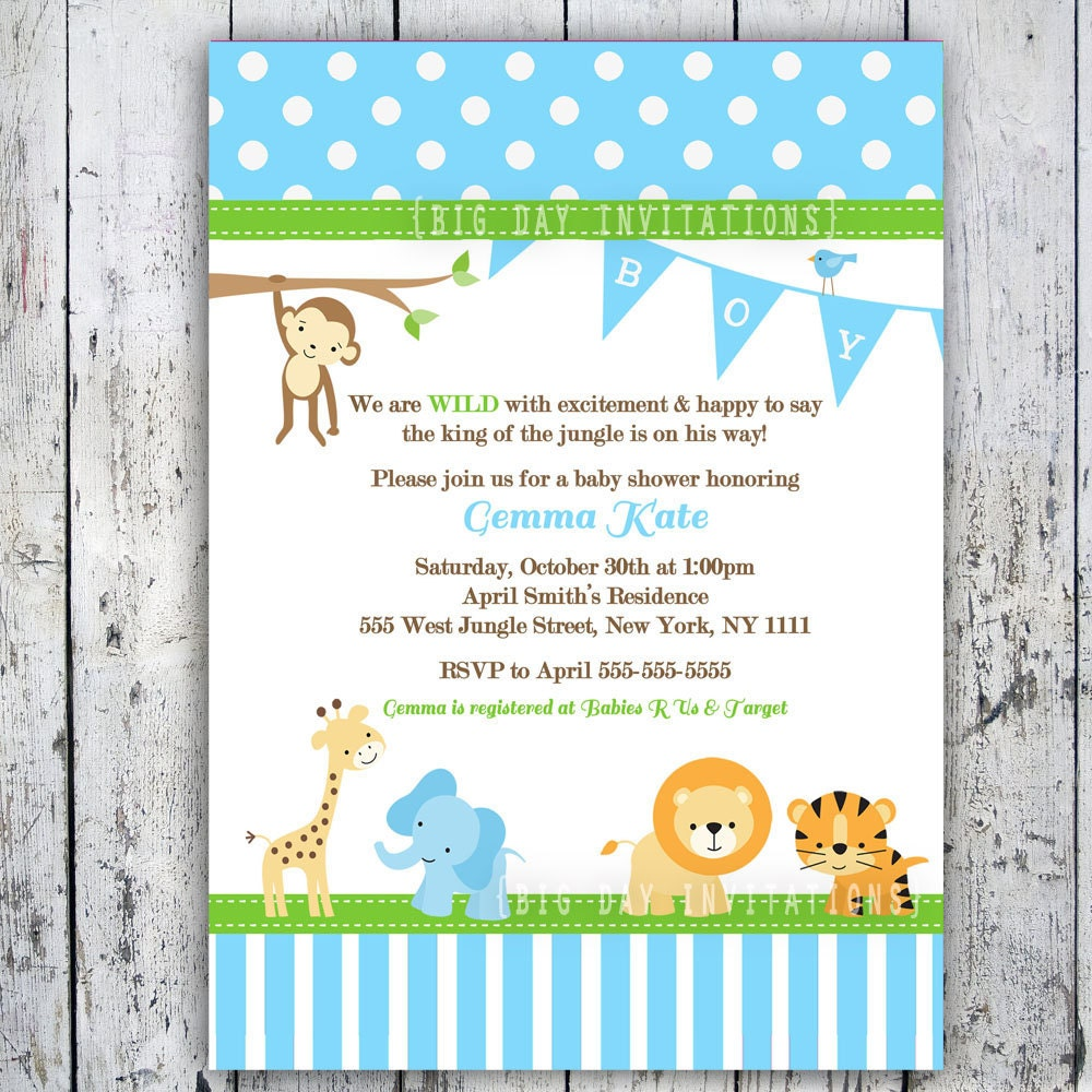 printable invitations australia