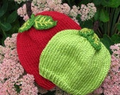 Apple Red Hat