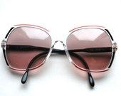 Vintage Gucci Glasses Frames .Your prescription for 1970s classic elegance .GG 2102