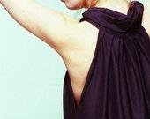 Black Muse  sleeveless cotton dress...