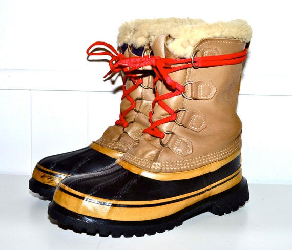 Santana Snow Boots Made In Canada | Homewood Mountain Ski Resort