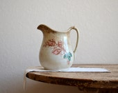 Antique Steubenville Pitcher