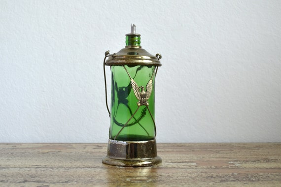 Vintage Musical Wine Decanter