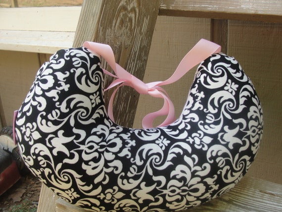 Nana- Grace Relief Breast Cancer Pillow