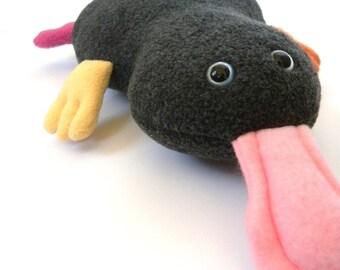 Hellen the Platypus