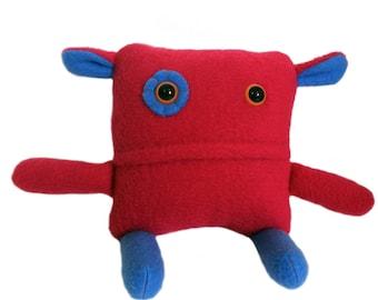 Poppy Mini Creature