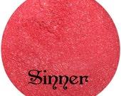 SINNER Cool Pink Mineral Eyeshadow