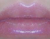 SHOOTING STAR Purple Sparkle Lip Gloss