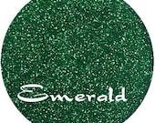 EMERALD Green Cosmetic Glitter