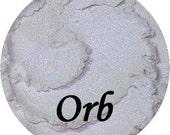 ORB Iridescent blue Eyeshadow