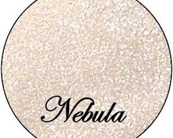 NEBULA Iridescent Violet Mineral Eye Shadow Makeup