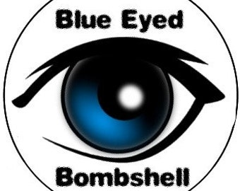 Eyeshadow Stack Blue Eyed Bombshell 7 Piece for Blue Eyes