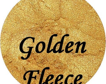 GOLDEN FLEECE Gold Eyeshadow