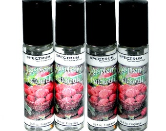 RASPBERRY PATCHOULI  Perfume