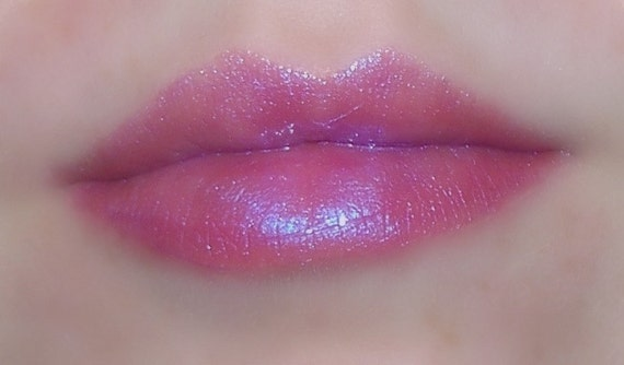 IRIS Iridescent Blue Purple Lip Gloss 10 ml Tube