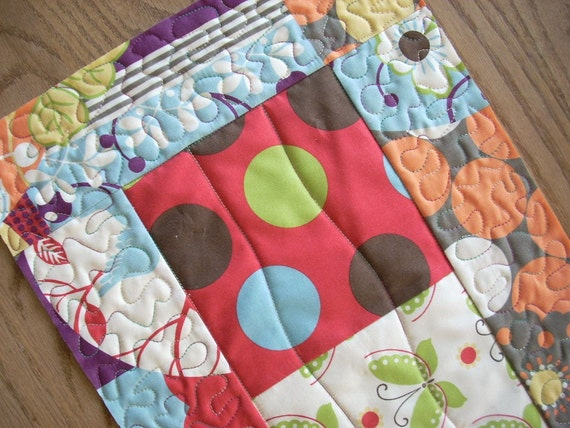 Freebird Table Runner - FREE SHIPPING