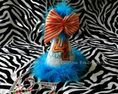 """The """"Kaycee"""" Party Hat"""