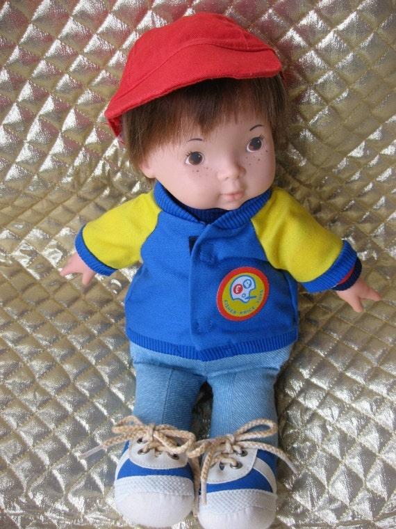 My Friend Mikey Fisher Price Boy Doll 1974 206