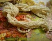 MADE TO ORDER: handspun cotton tzitzit
