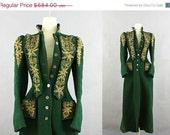 Antique Rare 1900s Victorian Coat