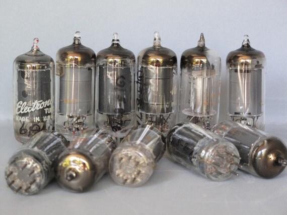 Old tubes