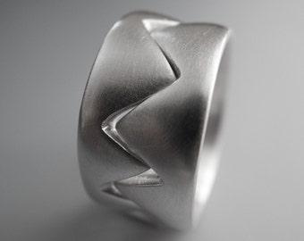 cast puzzle ring-cr.p2.038