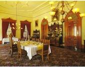 Vintage Postcard of Iolani Palace Hawaii