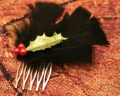 Hollie Mini Haircomb
