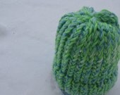 Hand-Knitted Baby hat (31)