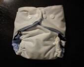 Custom AI2 diaper for Shae