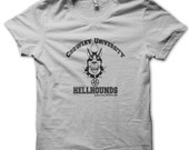 Crowley University Hellhounds Shirt