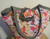 Tweet-alee Dee Reversible Bag
