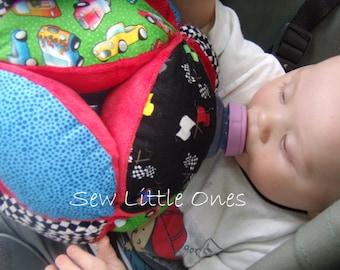 Baby Bottle Holder Balls