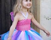 Abby Fairy Dress UP Costume