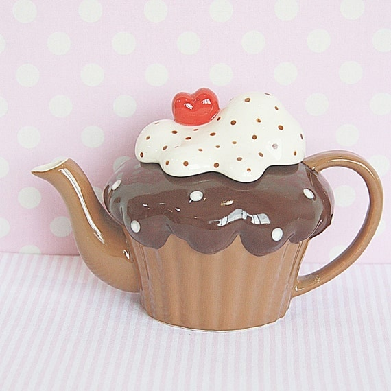 Ceramic Cups Designs Ceramic Teapot Cup Cake Design