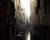 Polaroid print - Venice