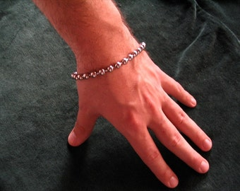 Small balls bracelet